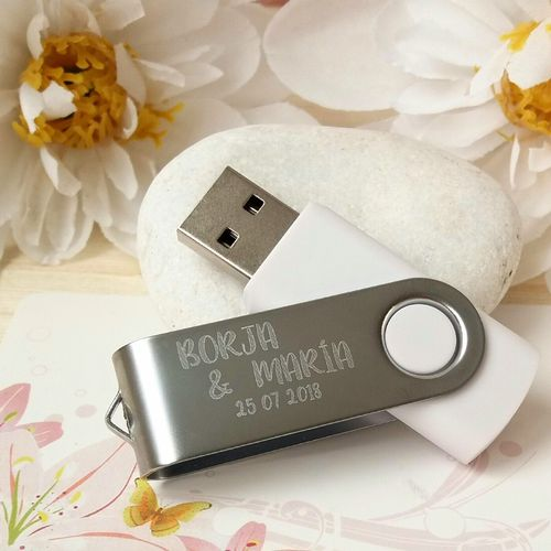USB wedding 16 Gb